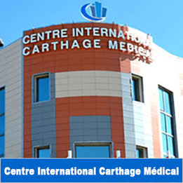 centre medical carthage