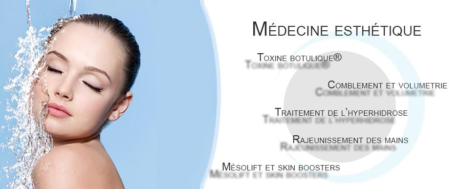 Medecine esthétique Turquie