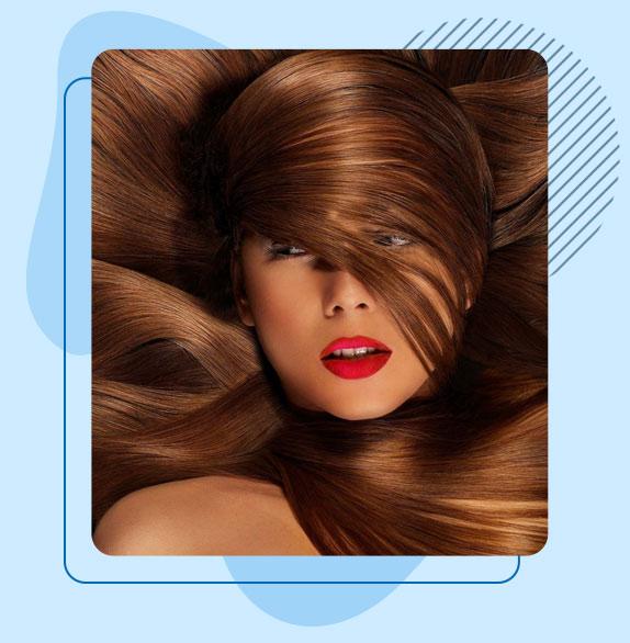 Résultat greffe de cheveux pour femme en Turquie